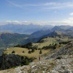 Stage Yoga & Randonnées - Aout 2022 - Via Ferrata - Drôme/Vercors