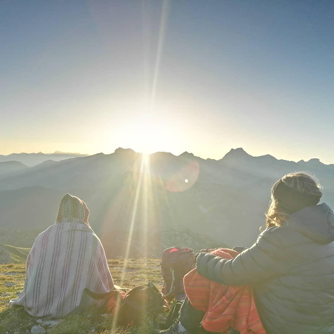Yoga et Randonnées : Confiance en soi – Août 2021 – Vercors
